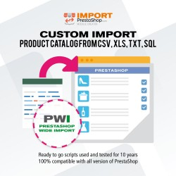 Automatic module Import...